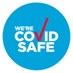 covide-safe-logo